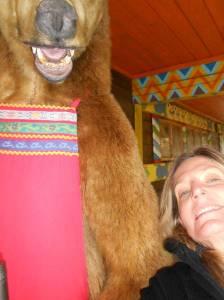 bear resize