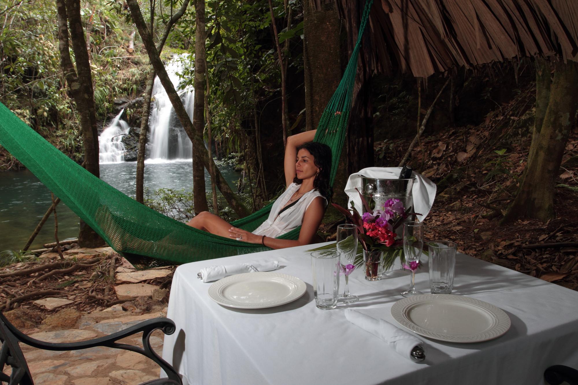 Što sve vole muškarci, prikaži slikom - Page 20 Romantic-waterfall-lunch
